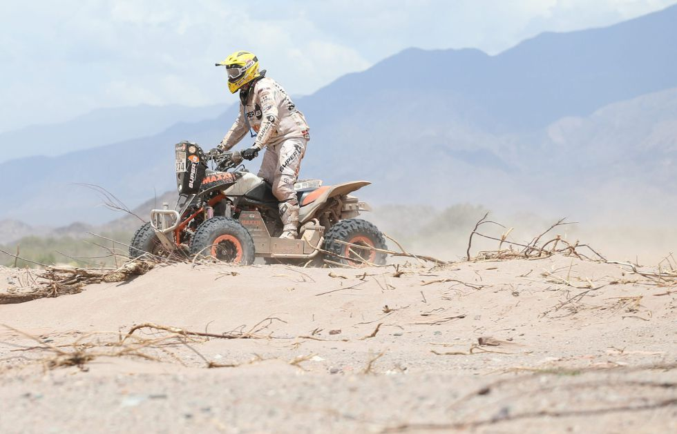 Rally Dakar 2015 (motos) - Página 2 1420799650_825255_1420799777_noticia_grande