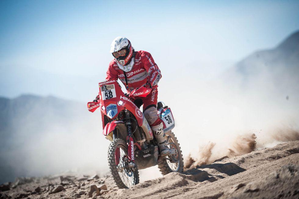 Rally Dakar 2015 (motos) - Página 2 1420946996_908749_1420947061_noticia_grande