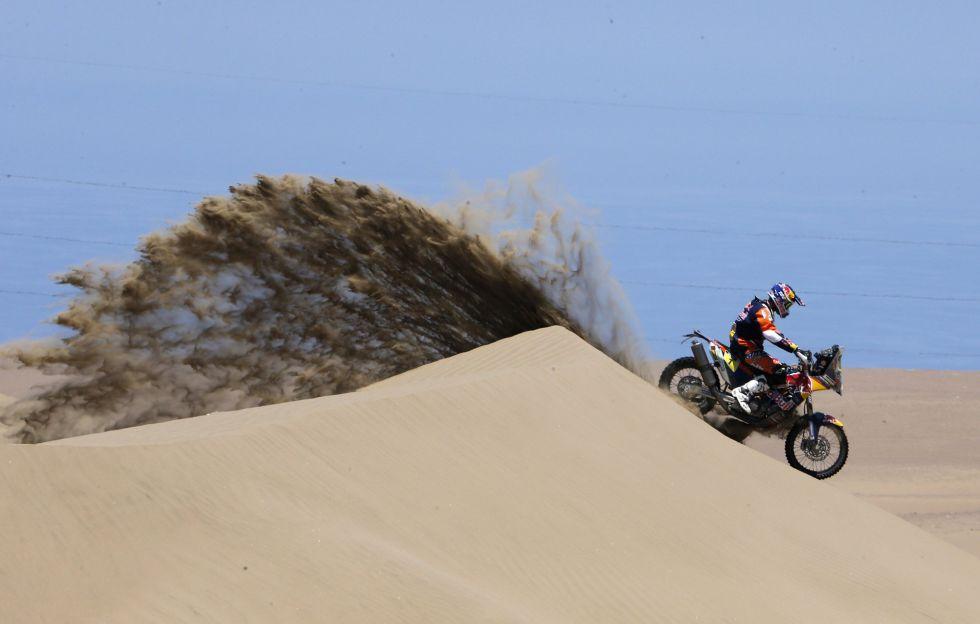 Rally Dakar 2015 (motos) - Página 2 1421000704_546908_1421000815_noticia_grande