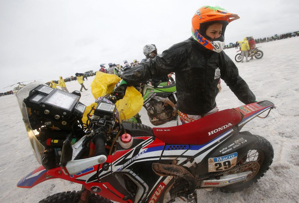 Rally Dakar 2015 (motos) - Página 2 1421096184_478252_1421096248_noticia_grande