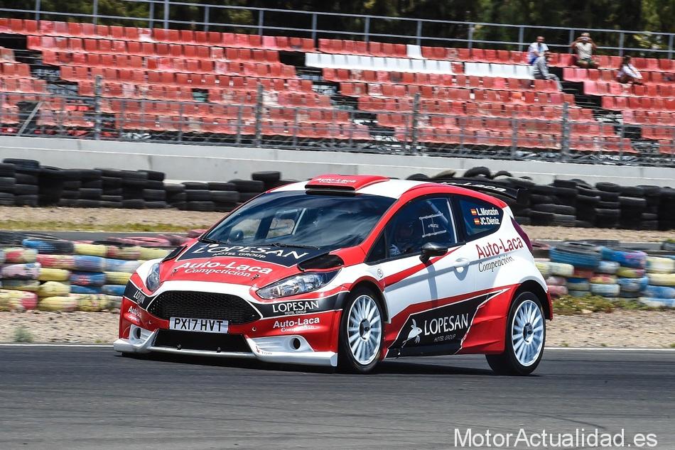 ERC + CERA: 42º Rallye Islas Canarias [3-5 Mayo] JSD_4071