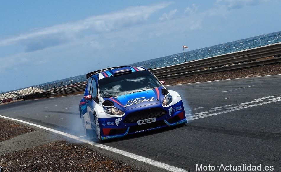 ERC + CERA: 42º Rallye Islas Canarias [3-5 Mayo] 20