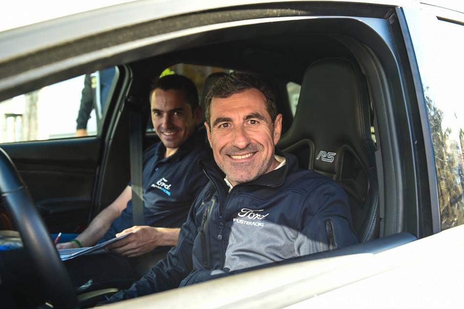 ERC + CERA: 42º Rallye Islas Canarias [3-5 Mayo] - Página 2 JSD_4267