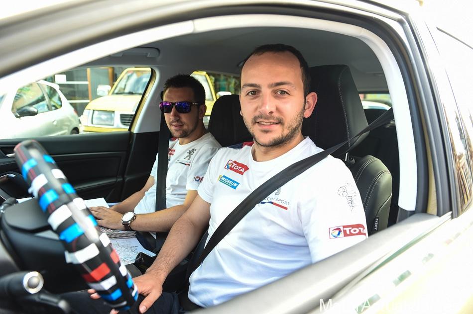 ERC + CERA: 42º Rallye Islas Canarias [3-5 Mayo] - Página 2 JSD_4346