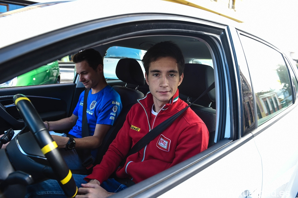 ERC + CERA: 42º Rallye Islas Canarias [3-5 Mayo] - Página 2 JSD_4460