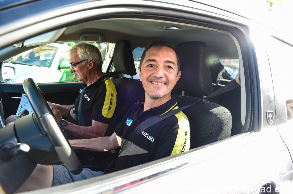 ERC + CERA: 42º Rallye Islas Canarias [3-5 Mayo] - Página 2 JSD_4462