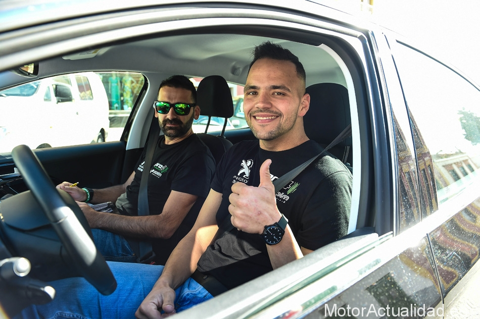 ERC + CERA: 42º Rallye Islas Canarias [3-5 Mayo] - Página 2 JSD_4473