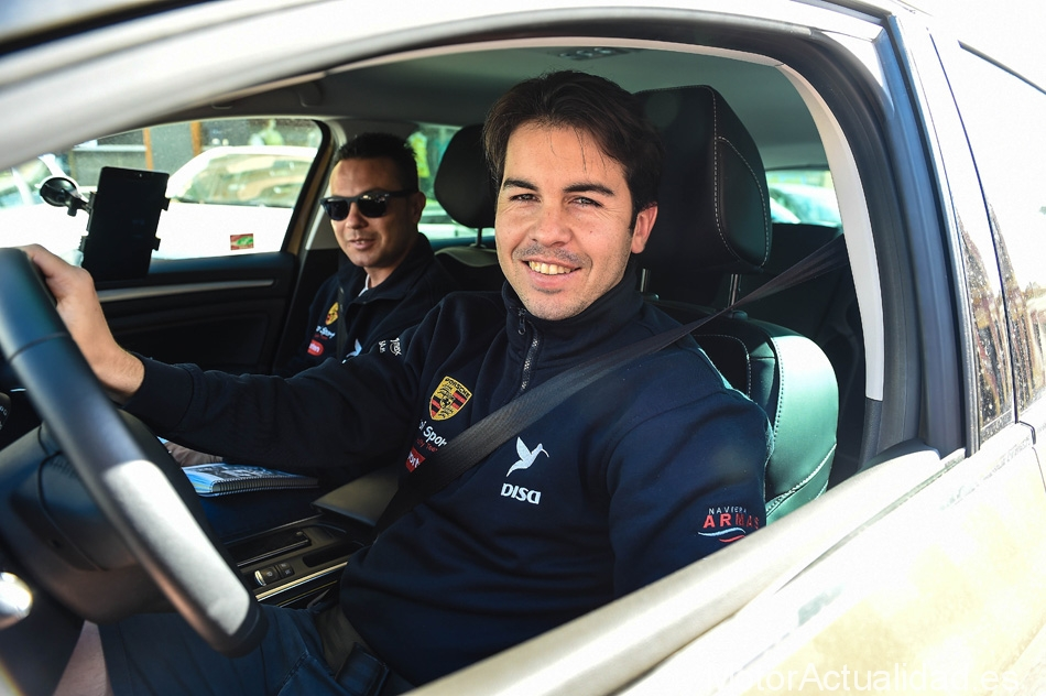ERC + CERA: 42º Rallye Islas Canarias [3-5 Mayo] - Página 2 JSD_4479