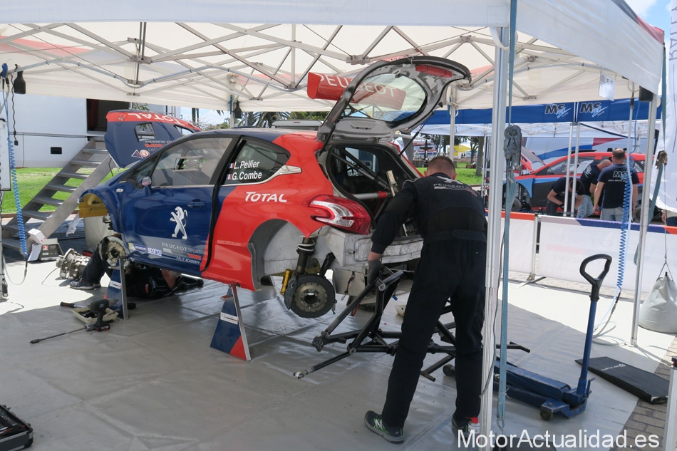 ERC + CERA: 42º Rallye Islas Canarias [3-5 Mayo] - Página 2 IMG_3568