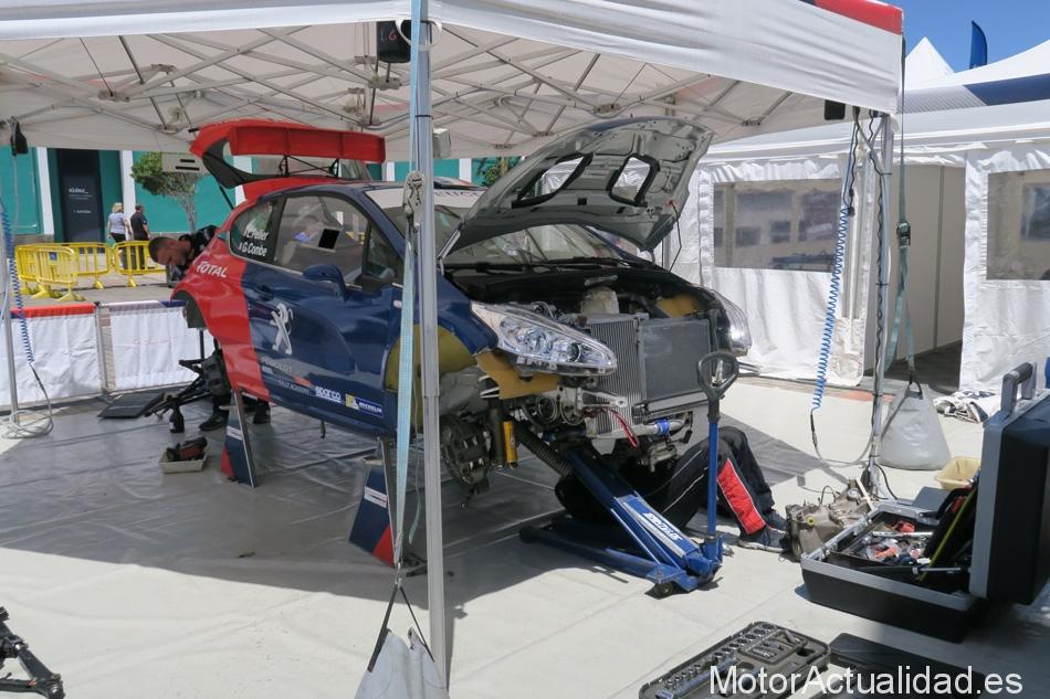 ERC + CERA: 42º Rallye Islas Canarias [3-5 Mayo] - Página 2 IMG_3575