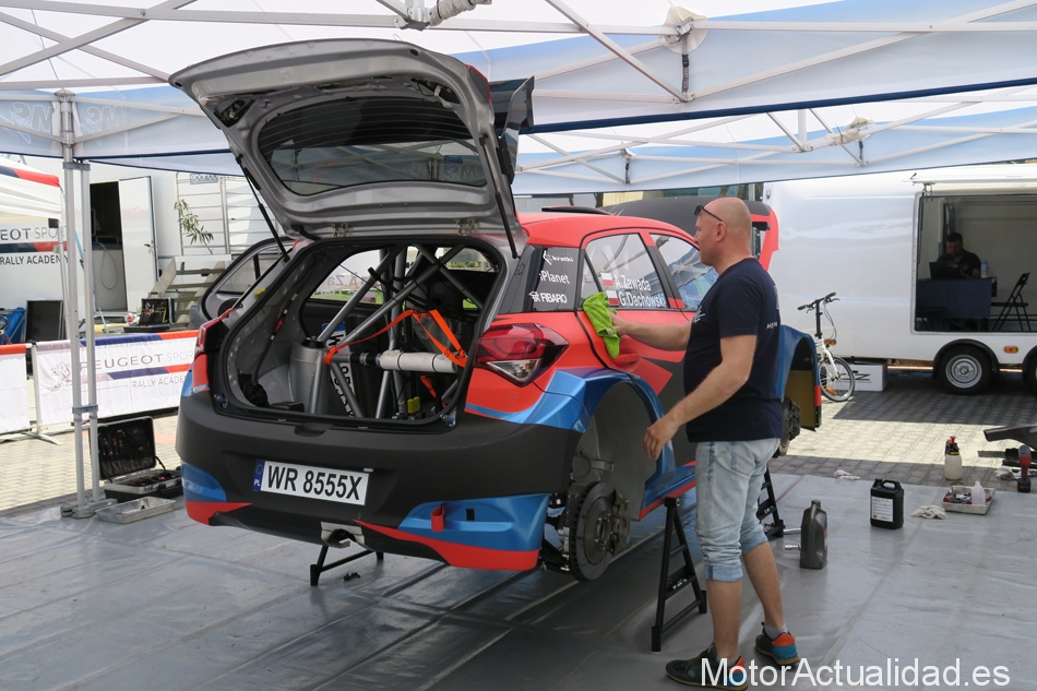 ERC + CERA: 42º Rallye Islas Canarias [3-5 Mayo] - Página 2 IMG_3584