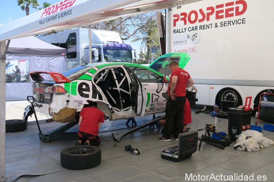 ERC + CERA: 42º Rallye Islas Canarias [3-5 Mayo] - Página 2 IMG_3600