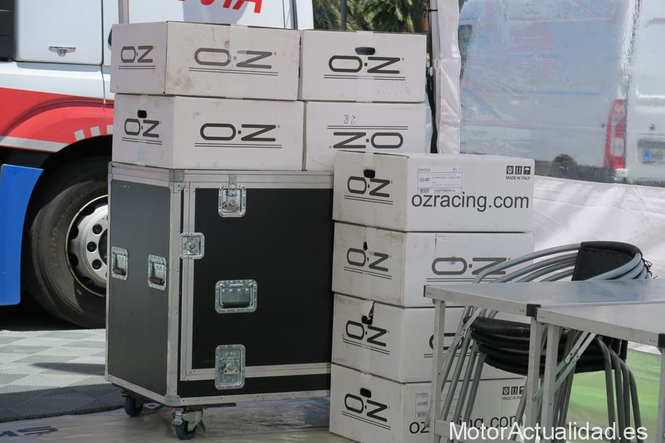 ERC + CERA: 42º Rallye Islas Canarias [3-5 Mayo] - Página 2 IMG_3632