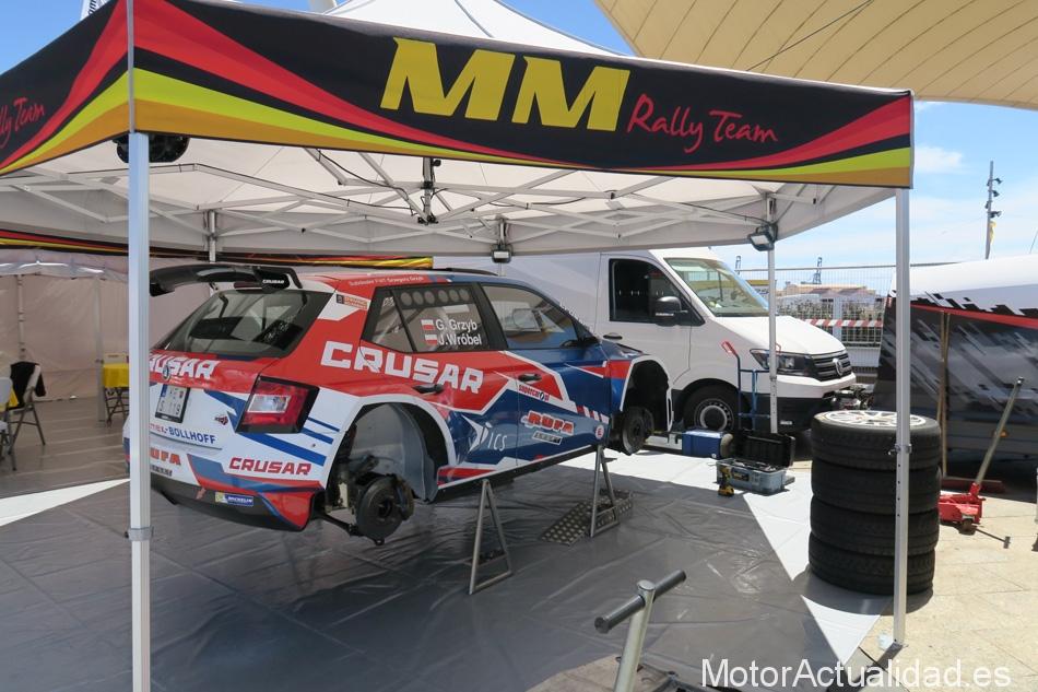 ERC + CERA: 42º Rallye Islas Canarias [3-5 Mayo] - Página 2 IMG_3666