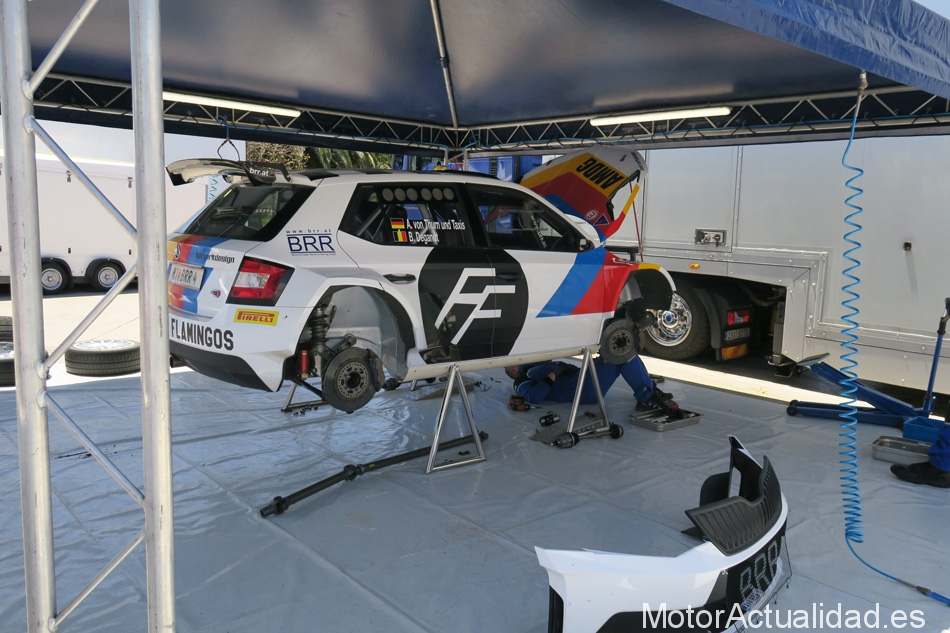 ERC + CERA: 42º Rallye Islas Canarias [3-5 Mayo] - Página 2 IMG_3680