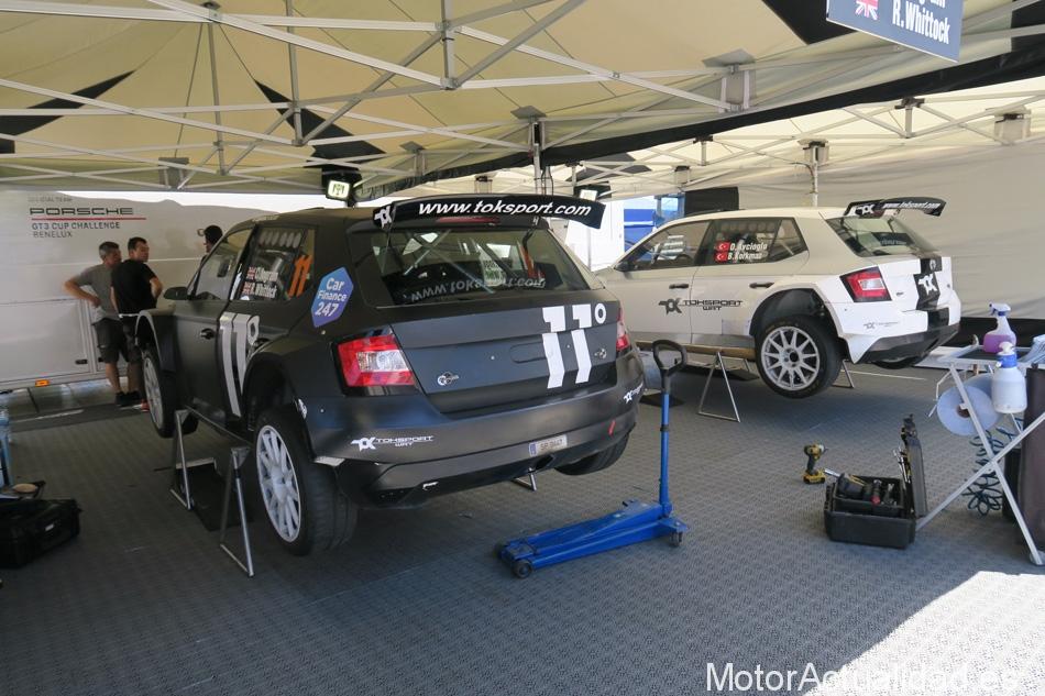 ERC + CERA: 42º Rallye Islas Canarias [3-5 Mayo] - Página 2 IMG_3689