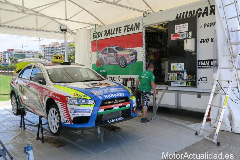 ERC + CERA: 42º Rallye Islas Canarias [3-5 Mayo] - Página 2 IMG_3694
