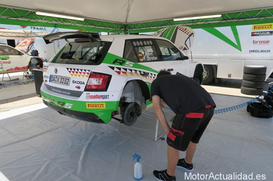 ERC + CERA: 42º Rallye Islas Canarias [3-5 Mayo] - Página 2 IMG_3704