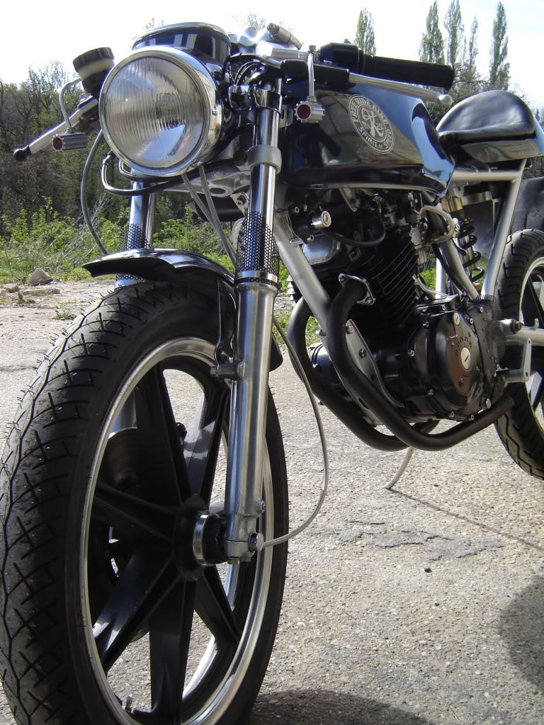 Joli 250cc Caferacer0420087