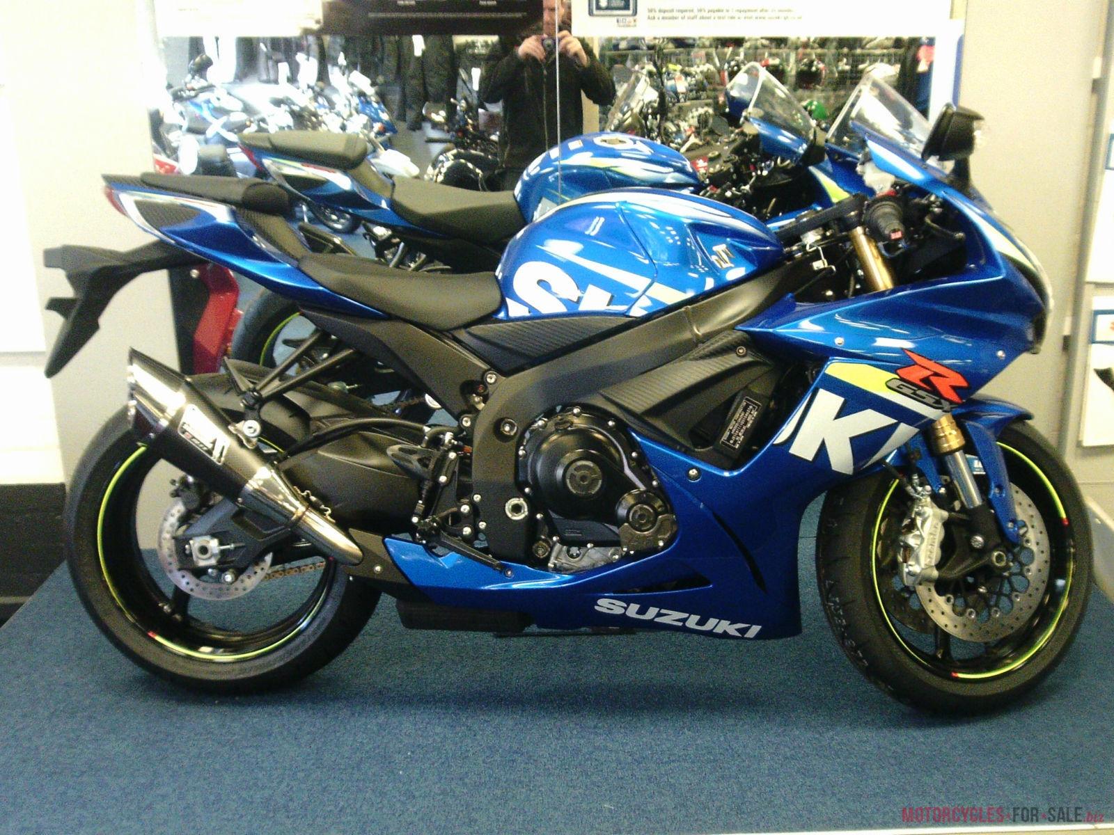 gsxr 750 gp Motorbike329660