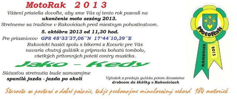 MOTORAK 2012 7226.1