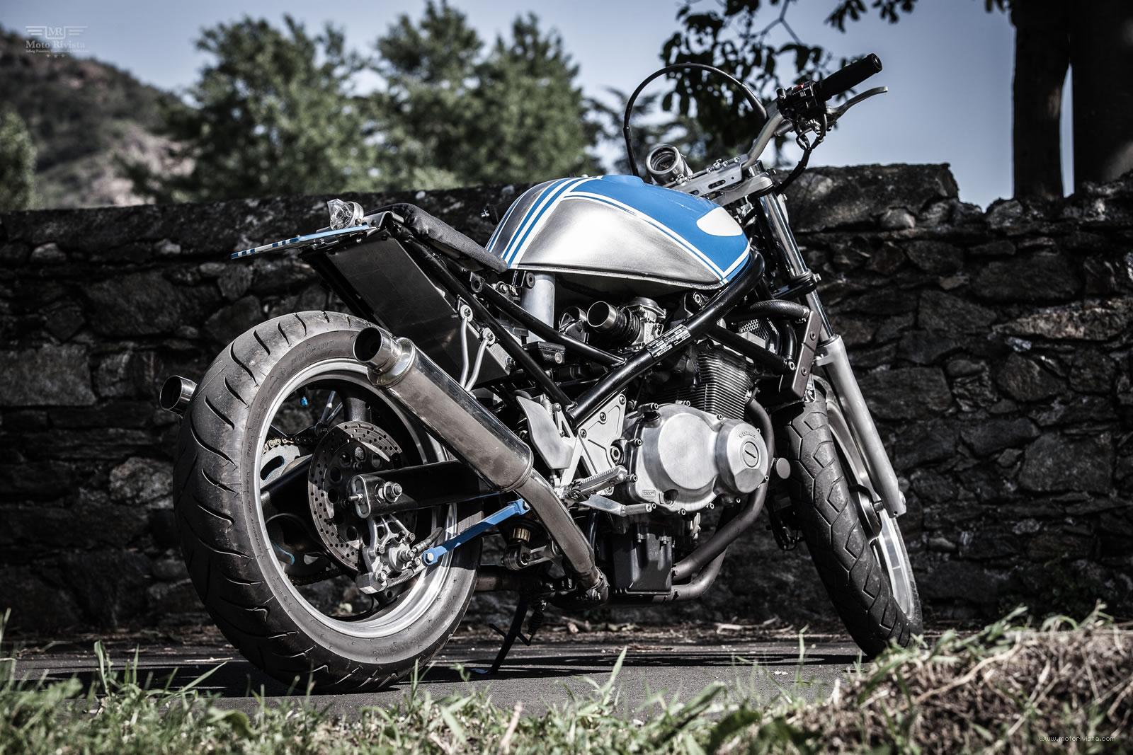 Bandits raras vistas por ahí (web) Italian-custom-Suzuki-GSF400-3