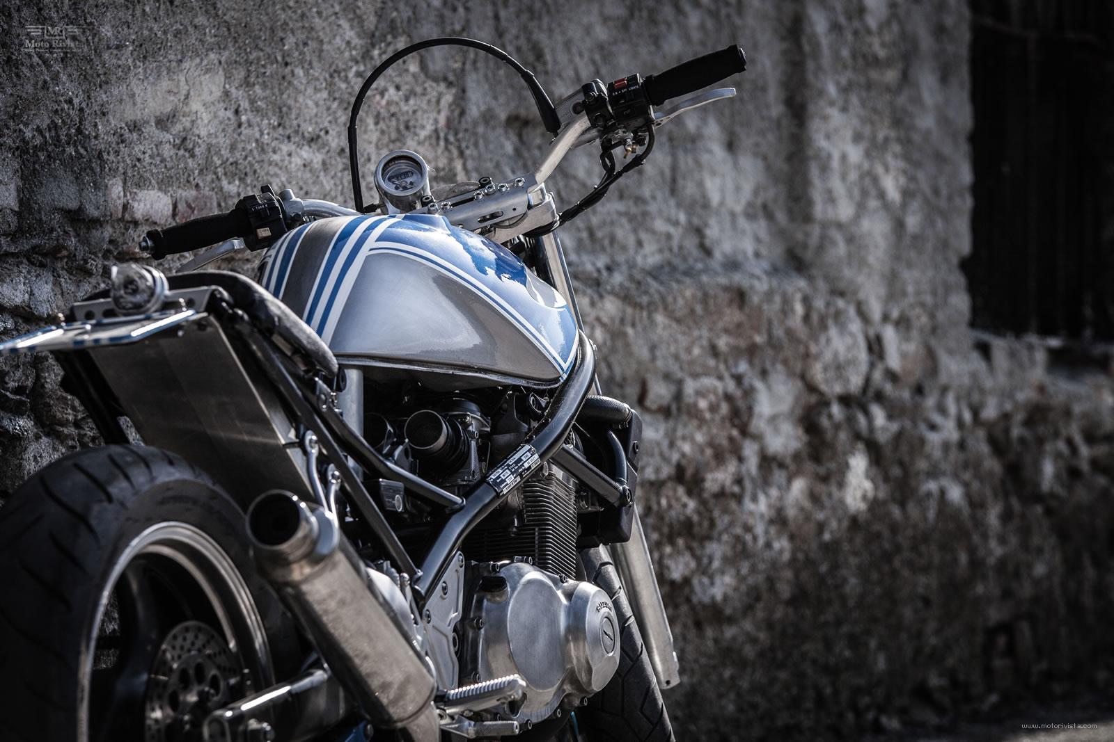 Bandits raras vistas por ahí (web) Italian-custom-Suzuki-GSF400-7