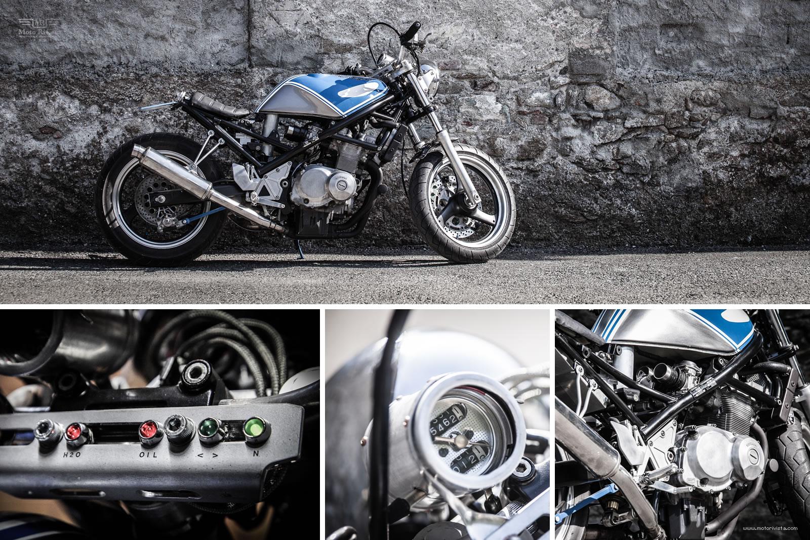 Bandits raras vistas por ahí (web) Italian-custom-Suzuki-GSF400-9