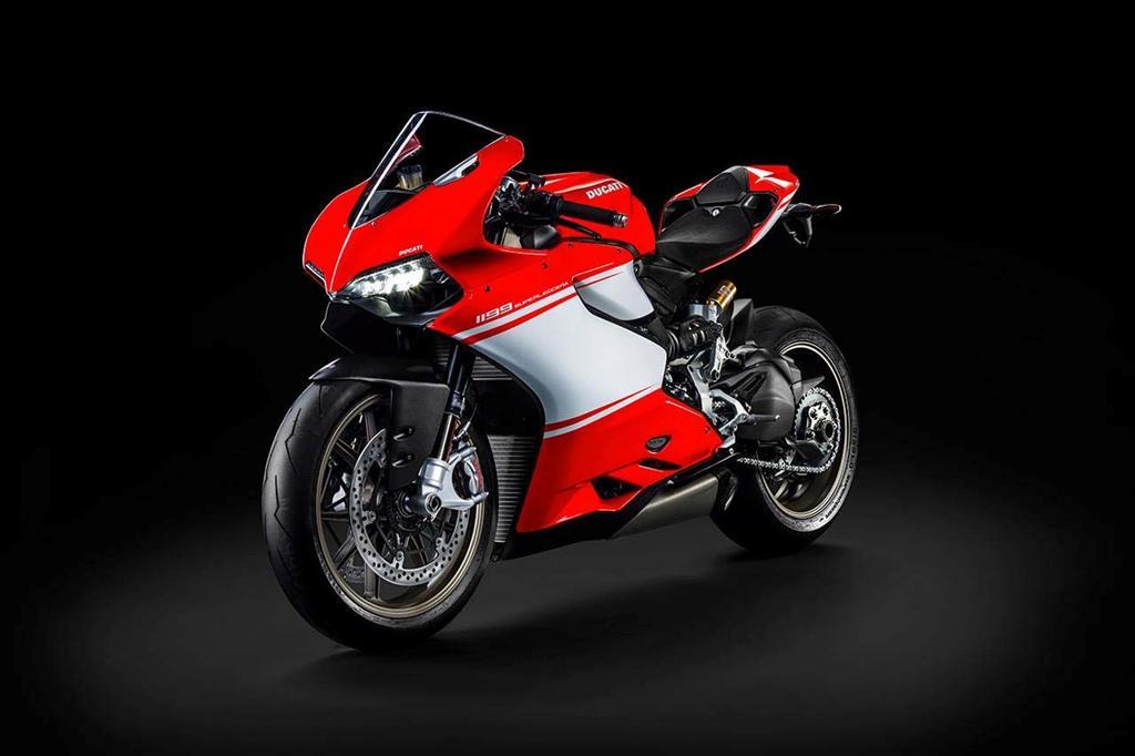 Ducati 1199 Panigale Superleggera Ducati-1199-Panigale-Superleggera-5