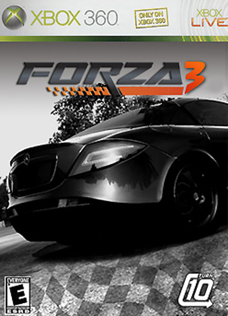 Videojuegos (Ps3, Xbox 360, NDS, Wii, Pc, PSP...) Forza3