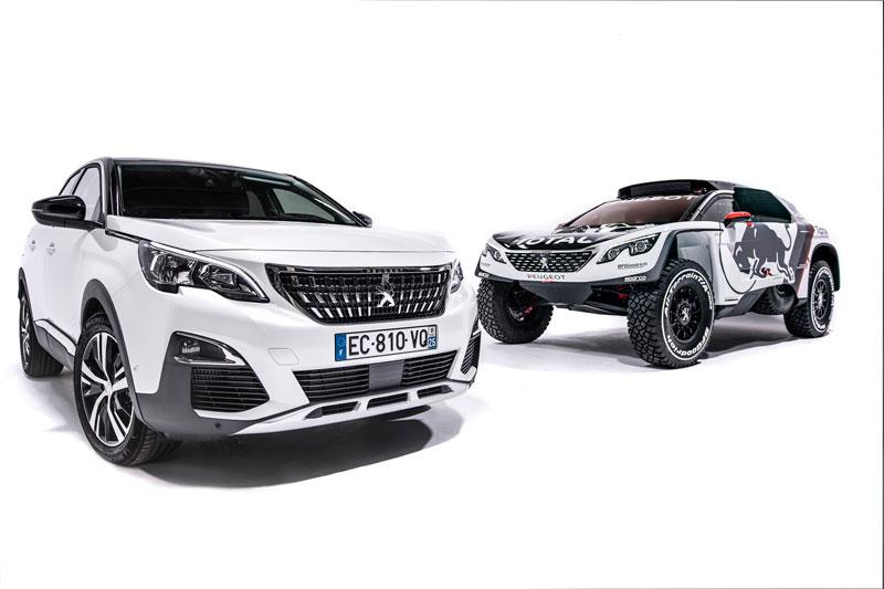 El nuevo Peugeot 3008 DKR saldrá a por todas en el Dakar 2017 160913%20-%20El%20nuevo%20Peugeot%203008%20DKR%20saldr%C3%A1%20a%20por%20todas%20en%20el%20Dakar%202017%20-%2004