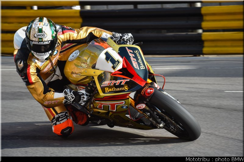 [Road Racing]GRAND PRIX DE MACAO 2016 - Page 2 Macao_2016_bmw_001