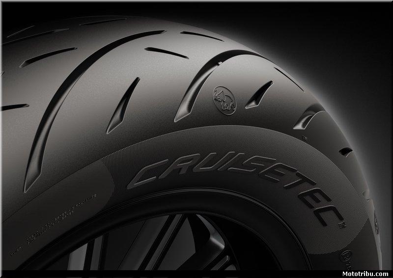 Metzeler, nouveau pneu Cruisetec custom touring ACCESSOIRE-Metzeler-nouveau-pneu-Cruisetec-custom-touring_09