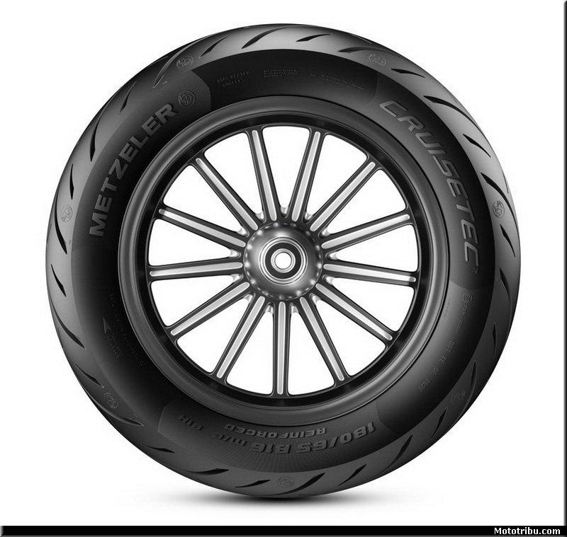 Metzeler, nouveau pneu Cruisetec custom touring ACCESSOIRE-Metzeler-nouveau-pneu-Cruisetec-custom-touring_11