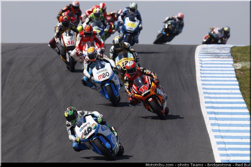 MOTO GP les photos - Page 10 Moto2_004_australie_philip_island_2013
