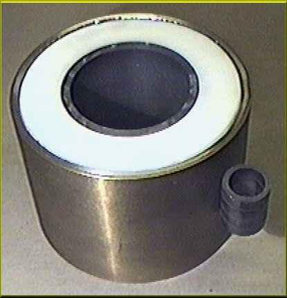 Le générateur et le disque de Searl  Antigravitation Geneseg2