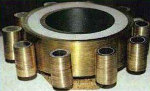 Le générateur et le disque de Searl  Antigravitation Geneseg3