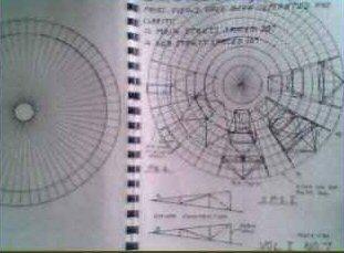 Le générateur et le disque de Searl  Antigravitation Igvplan