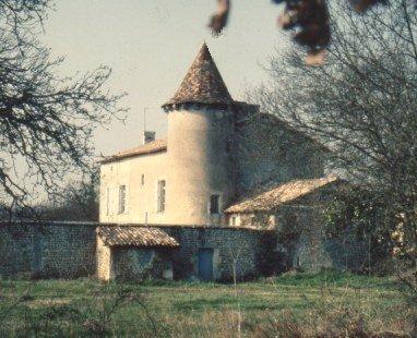 [Baronnie] La Rochandry Boisbl