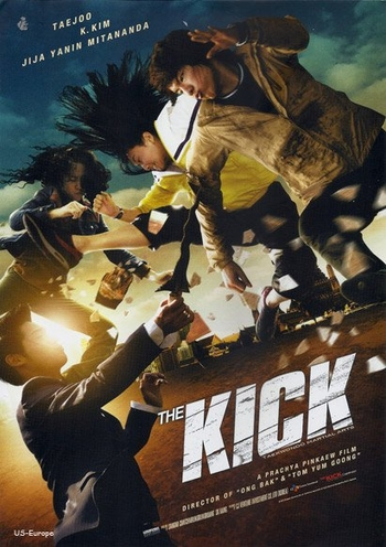 The Jeeja Yanin Worship Thread The-Kick-US-poster