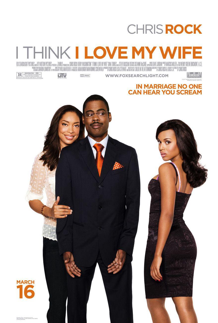 I Think I Love My Wife I_think_i_love_my_wife_poster-3722-38841