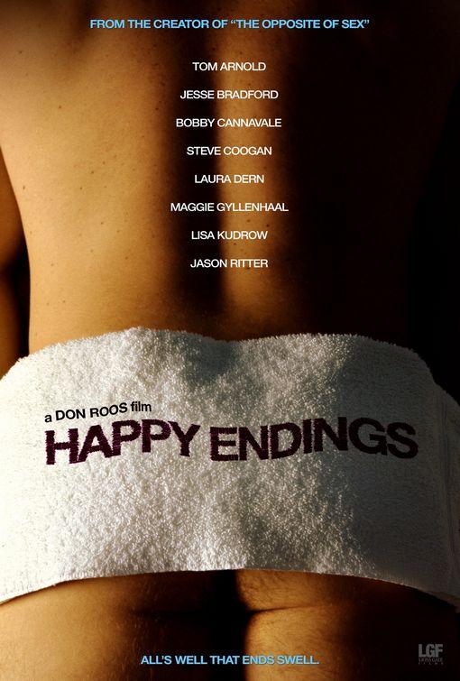 Happy Endings (2005) Comédie dramatique Happy-Endings_1