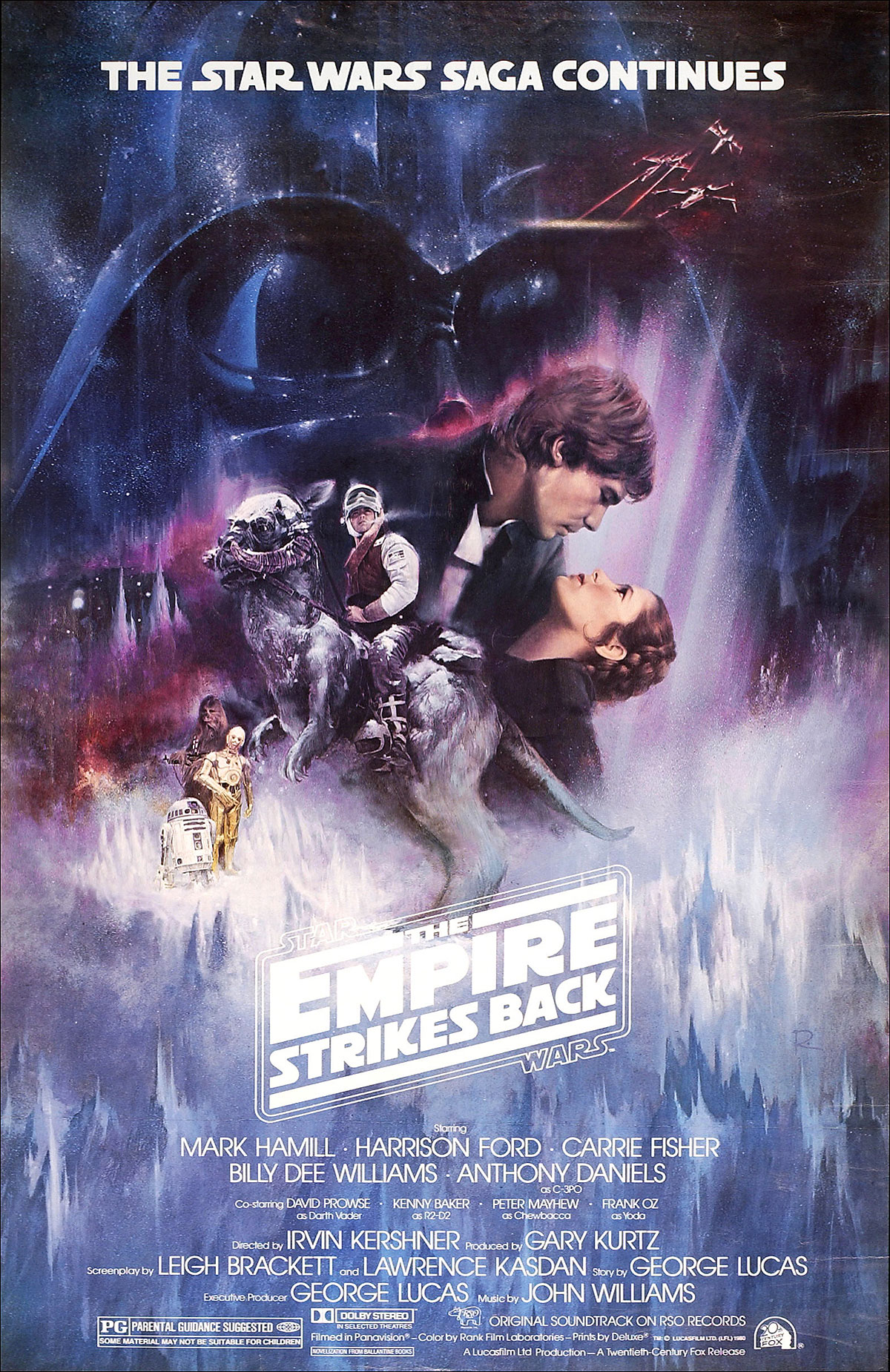 Marketing for Episode VIII The-Empire-Strikes-Back