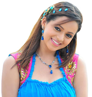 Telugu and Tamil movies, actors, etc. Bhavana_1