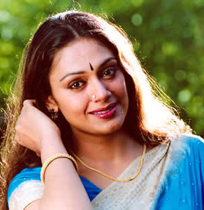 Telugu and Tamil movies, actors, etc. Shobana_1