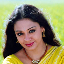 Telugu and Tamil movies, actors, etc. Shobana_2