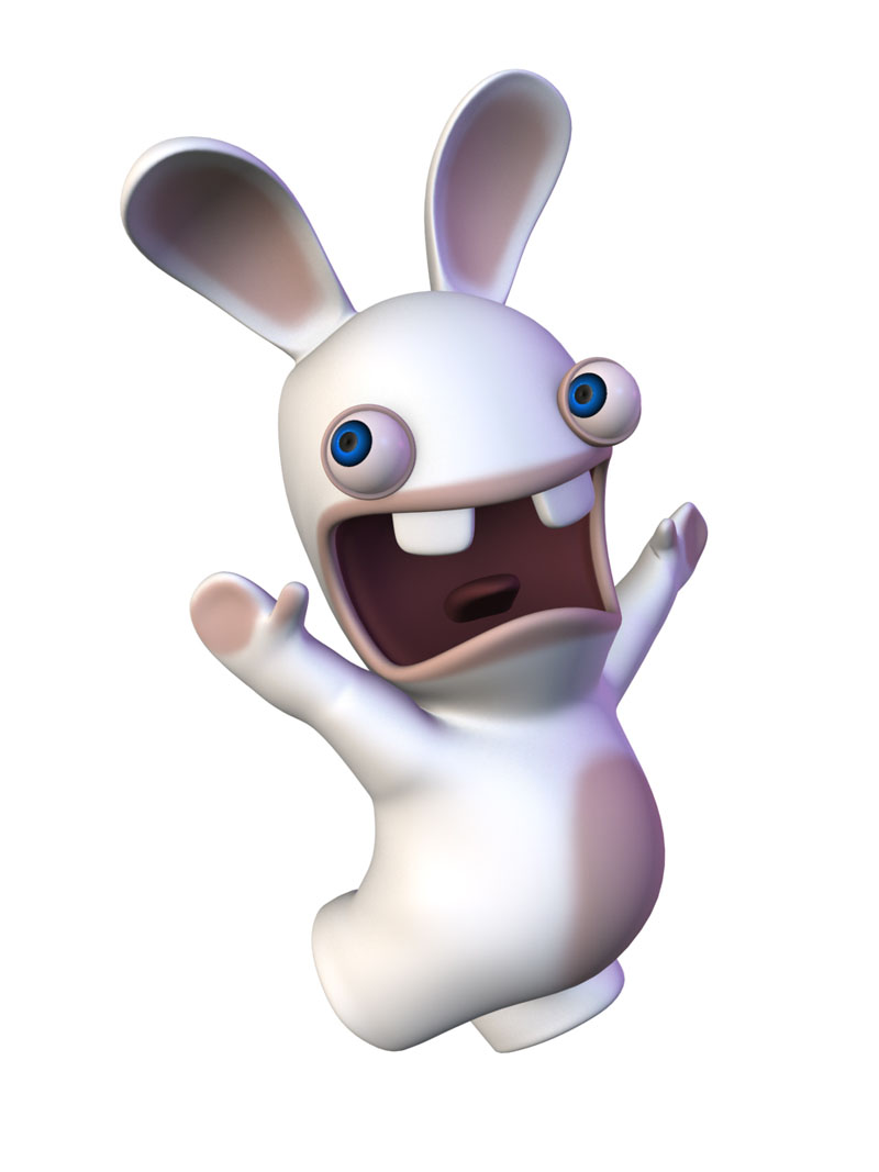 [Jeu] Association d'images - Page 10 Ravingrabbids