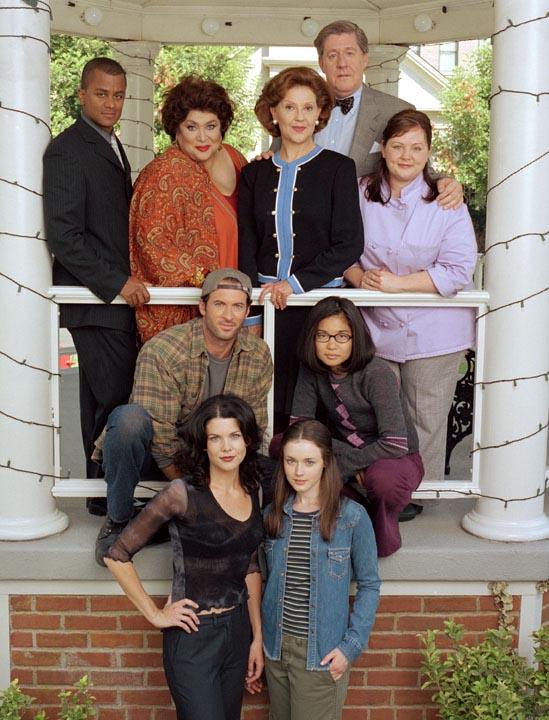 Gilmore Girls saison 1 760_gilmoregirls-season3-cast-11