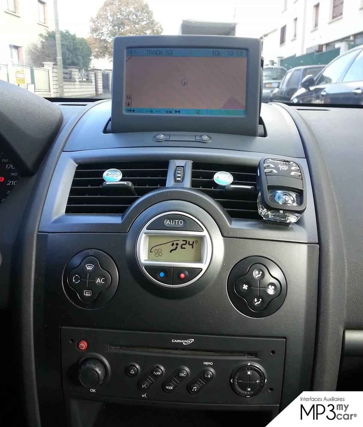 [Reduction] Mp3MyCar.fr : Interfaces USB, SD, AUX et Bluetooth Install_29