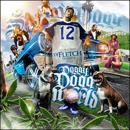 Новые альбомы и треки 1262113831_dj_fletch_presents_snoop_dogg
